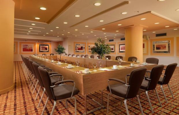 фотографии отеля Crowne Plaza Athens City Centre изображение №75