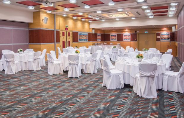 фото отеля Crowne Plaza Athens City Centre изображение №73