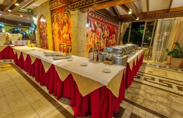 фото Roman Boutique Hotel изображение №14