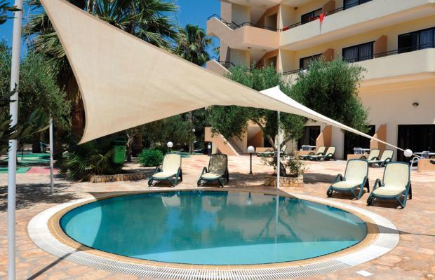 фото Atlantica Sancta Napa Hotel изображение №30