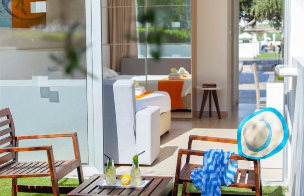 фото Atlantica Sancta Napa Hotel изображение №2