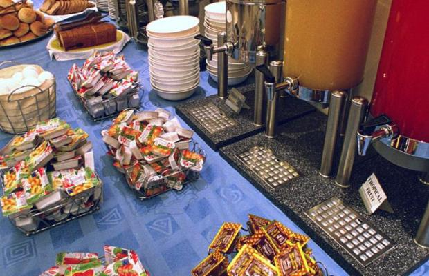 фотографии отеля Economy изображение №23
