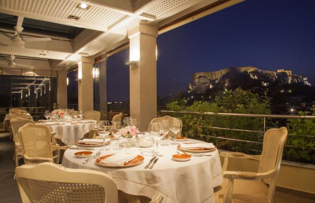 фото Electra Palace Athens изображение №78