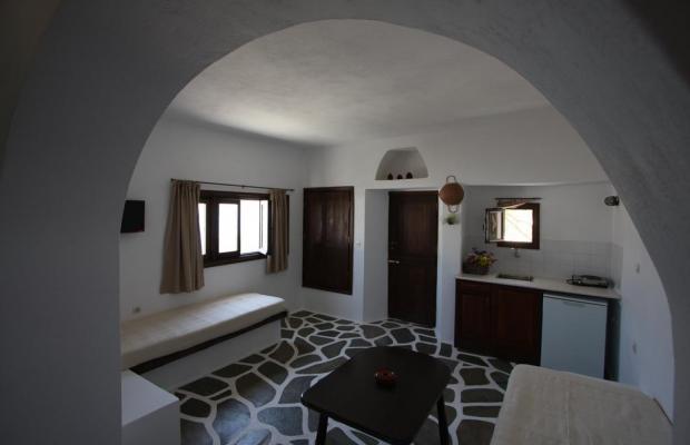 фотографии отеля Petra Holiday Village изображение №27