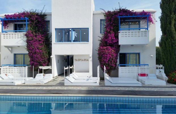 фото отеля Tasmaria Hotel Apartments изображение №13