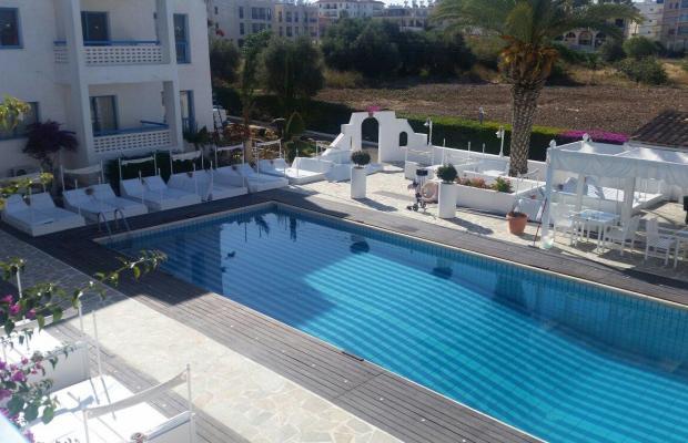 фото отеля Tasmaria Hotel Apartments изображение №1