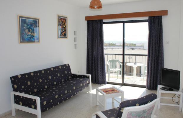 фотографии Florea Hotel Apartments изображение №8