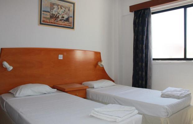 фото отеля Florea Hotel Apartments изображение №5