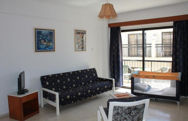 фотографии отеля Florea Hotel Apartments изображение №3