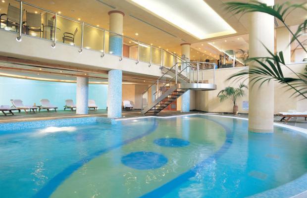 фотографии отеля Sentido Thalassa Coral Bay (ex. Thalassa Boutique Hotel & Spa) изображение №43