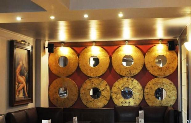 фотографии отеля Athens City изображение №3