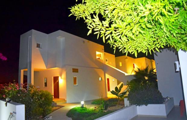 фотографии отеля Theo Sunset Bay Holiday Village изображение №15