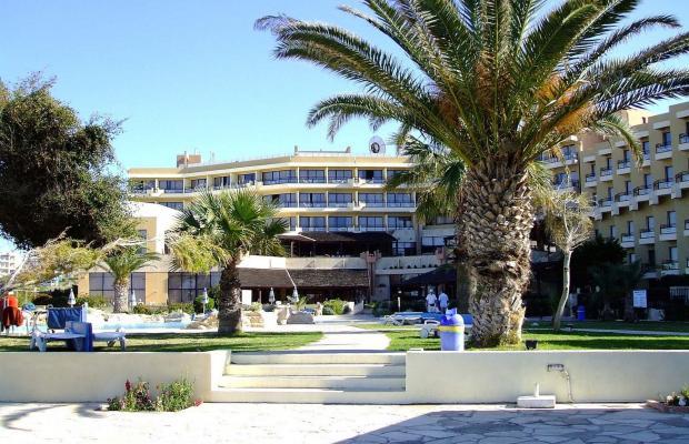 фотографии отеля Venus Beach Hotel изображение №31