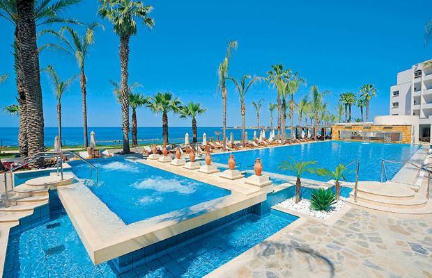 фото Alexander The Great Beach Hotel изображение №30
