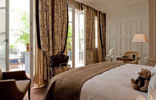 фотографии отеля Le Burgundy изображение №59