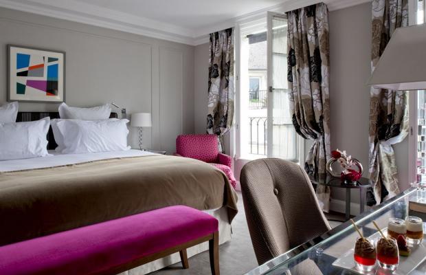 фото отеля Le Burgundy изображение №53