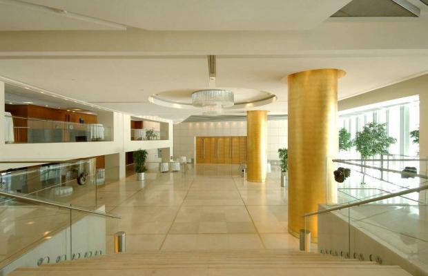 фото отеля Hilton Athens изображение №61