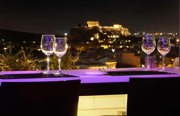 фотографии Hilton Athens изображение №60