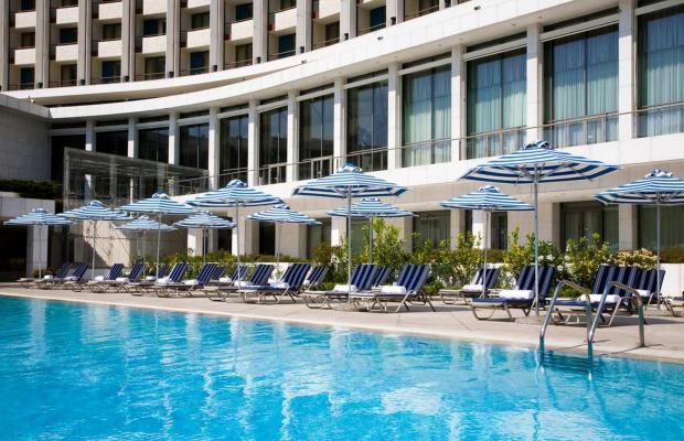 фото Hilton Athens изображение №26