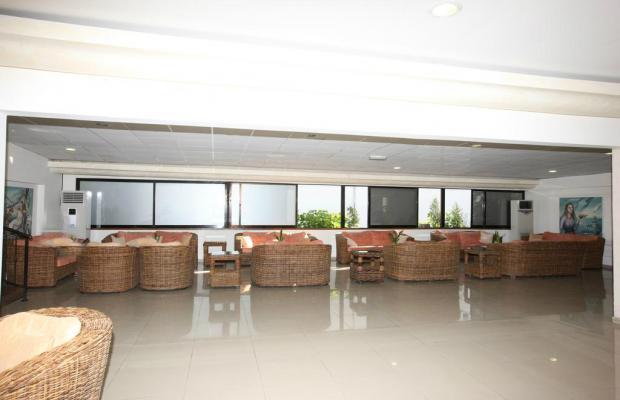 фото отеля Veronica Hotel изображение №9
