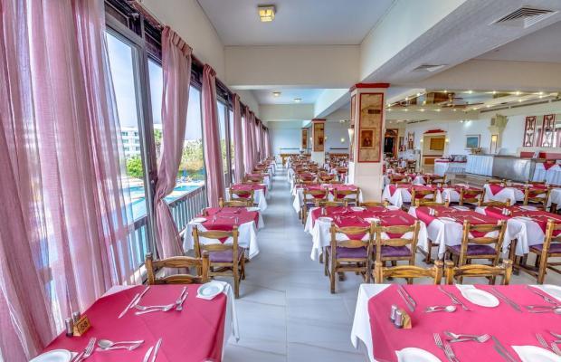 фотографии отеля Cyprotel Florida (ex. Florida Beach Hotel) изображение №11