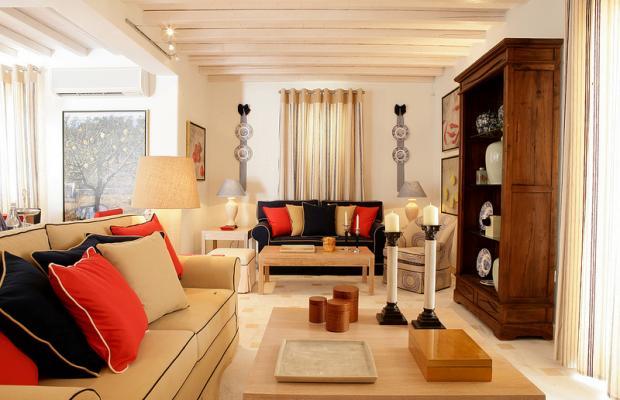фото отеля Akon Mykonos  (ex. Spirit of Mykonos Villa) изображение №97