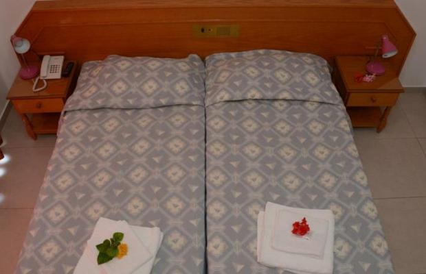 фотографии отеля Rebioz Hotel изображение №11