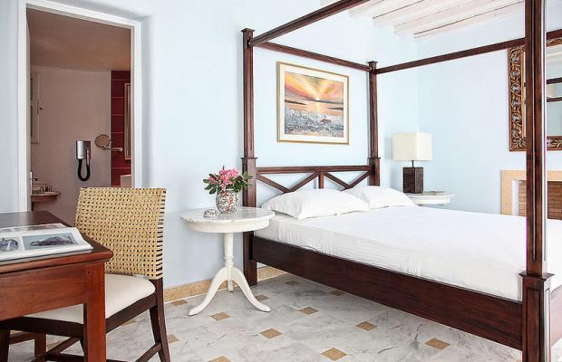 фотографии отеля Akon Mykonos  (ex. Spirit of Mykonos Villa) изображение №23