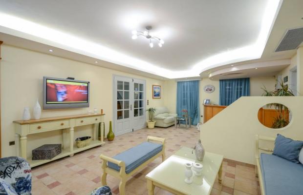 фото отеля Spiros изображение №33