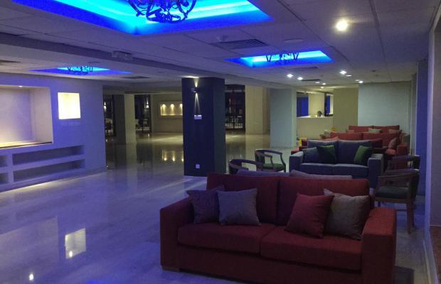 фото Smartline Paphos Hotel (ex. Mayfair Hotel) изображение №2
