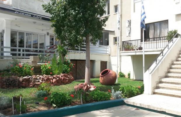 фото Marion Hotel изображение №26