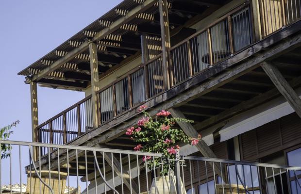 фотографии отеля Columbia Beach Resort Pissouri изображение №11