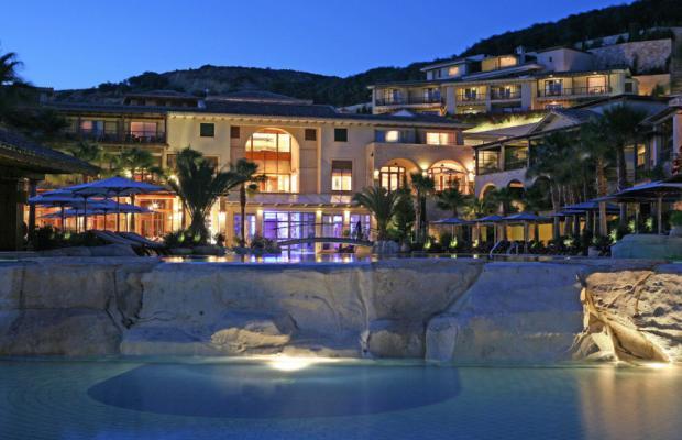 фото отеля Columbia Beach Resort Pissouri изображение №5