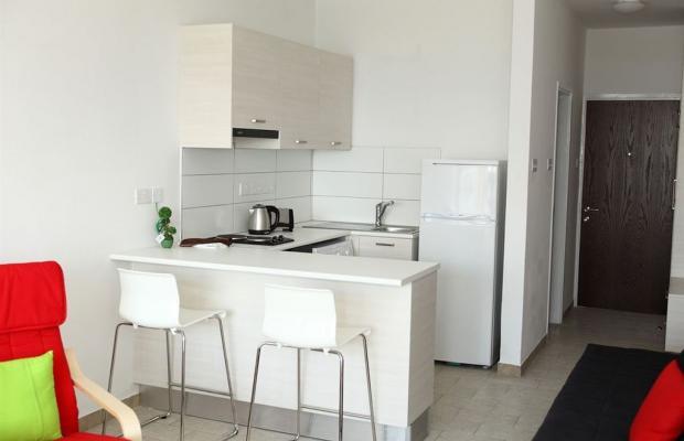 фотографии Anemos Apartments изображение №16