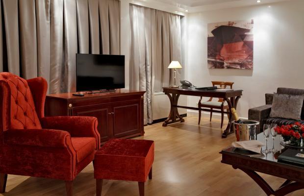 фото отеля Piraeus Theoxenia изображение №17