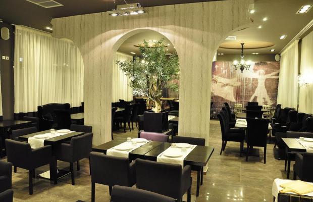 фото Gallery Art Hotel изображение №18