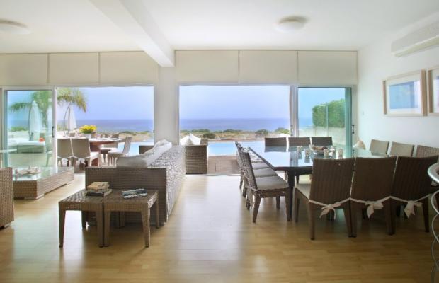 фотографии отеля Leonies' By The Sea изображение №7