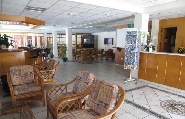 фотографии отеля Green Bungalows изображение №11