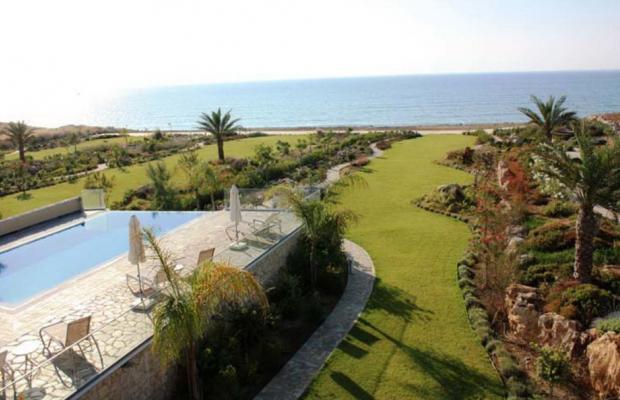 фото BF Luxury Beach Villas изображение №14