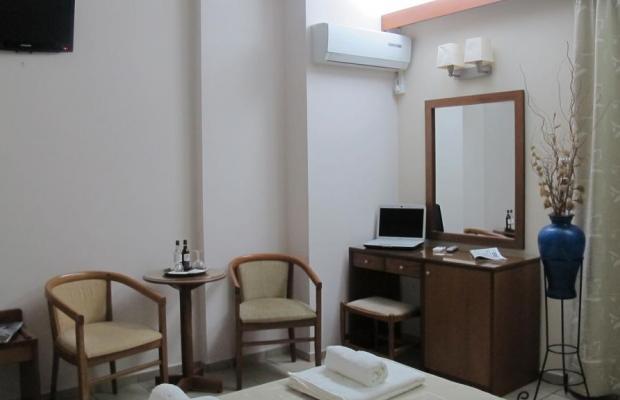 фото отеля Hotel Solomou изображение №9