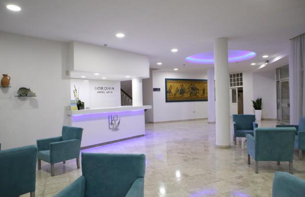 фото отеля Boronia изображение №13