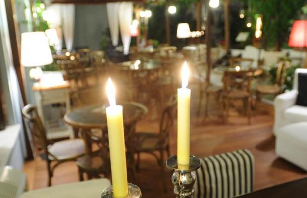 фотографии Boutique Kentrikon Hotel & Bungalows изображение №72