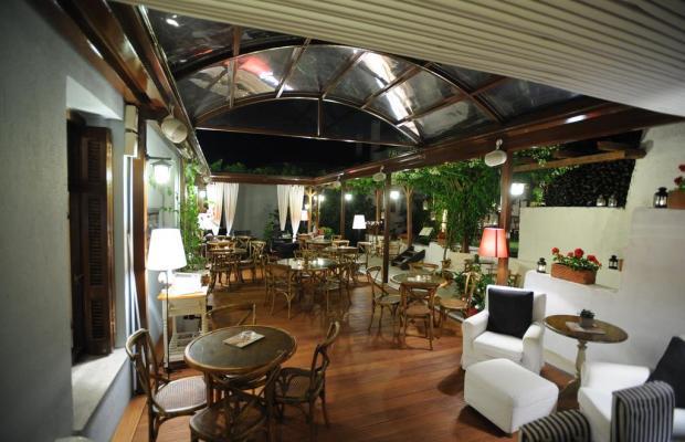 фото отеля Boutique Kentrikon Hotel & Bungalows изображение №41