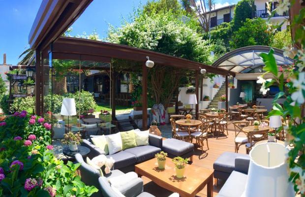 фотографии отеля Boutique Kentrikon Hotel & Bungalows изображение №23