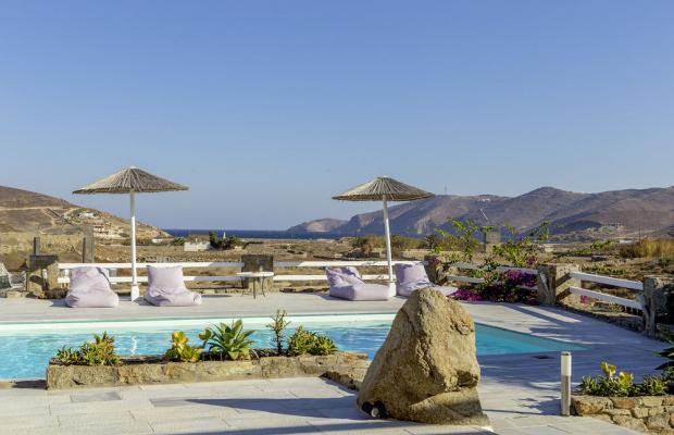 фотографии отеля Mykonos Dream Villas изображение №23
