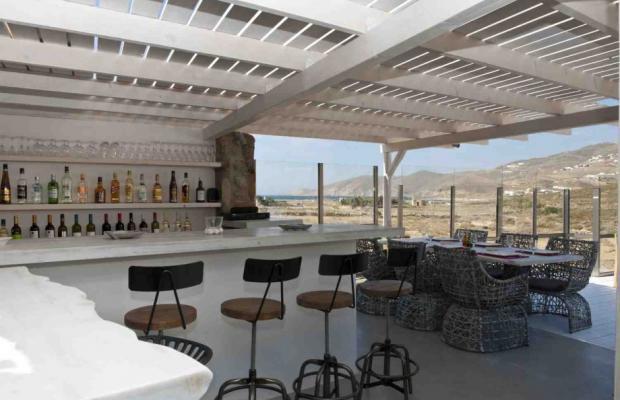 фотографии отеля Mykonos Dream Villas изображение №11