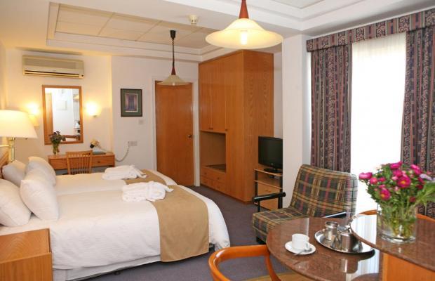 фотографии Chrielka Hotel Suites изображение №12