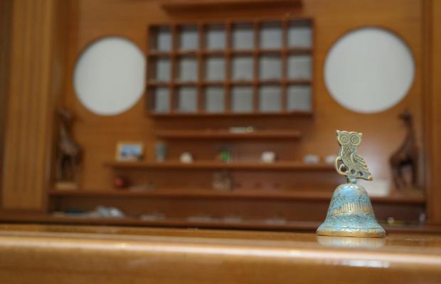 фотографии отеля Alexiou изображение №23