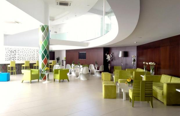 фотографии отеля Limanaki Beach Hotel Design N Style  изображение №11