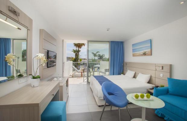 фотографии Limanaki Beach Hotel Design N Style  изображение №8